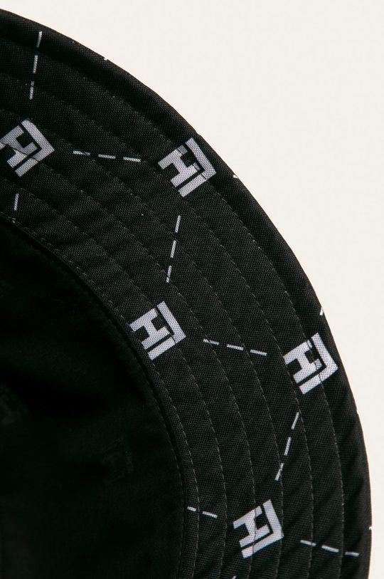 Local Heroes - Klobúk Black Monogram  100% Polyester