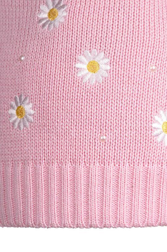 Giamo - Детска шапка розов