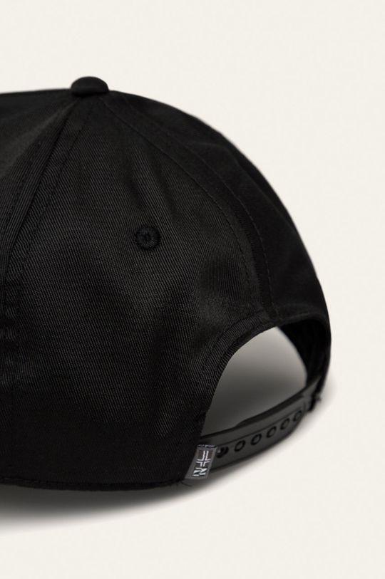 Napapijri - Čiapka čierna