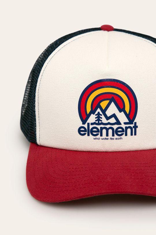 Element - Sapca alb