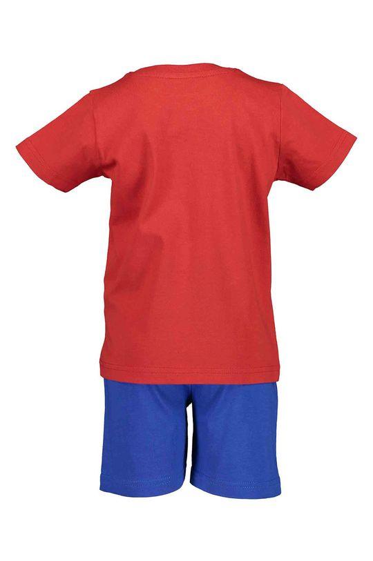 Blue Seven - Trening copii 92-128 cm rosu