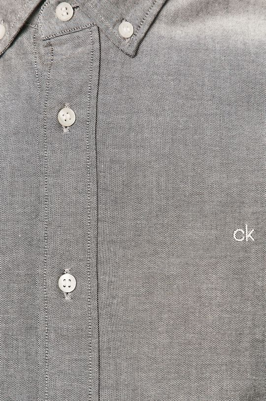 Calvin Klein - Camasa K10K105280 gri