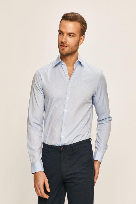 Calvin Klein - Košile světle modrá