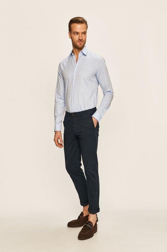 světle modrá Calvin Klein - Košile