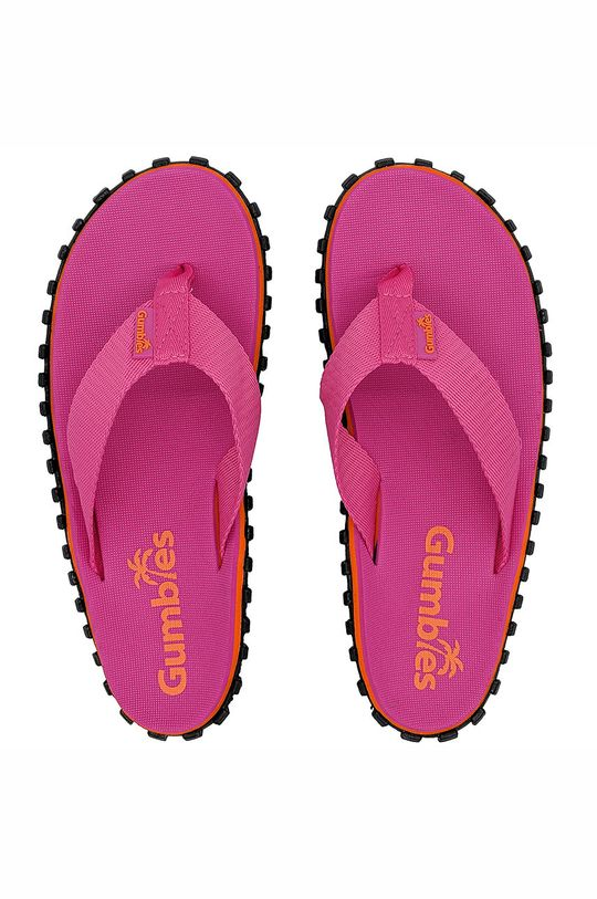 roz ascutit Gumbies - Slapi Duckbill De femei
