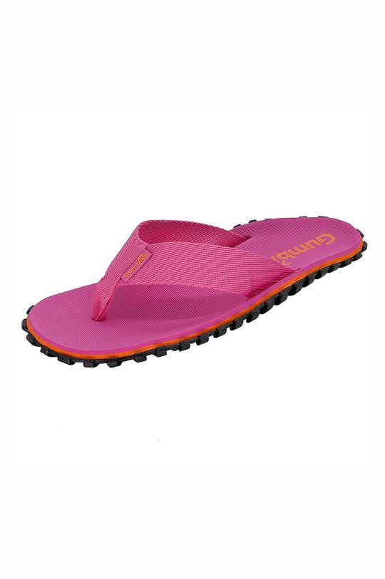 Gumbies - Slapi Duckbill roz ascutit