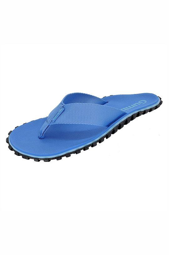 Gumbies - Slapi Duckbill albastru deschis