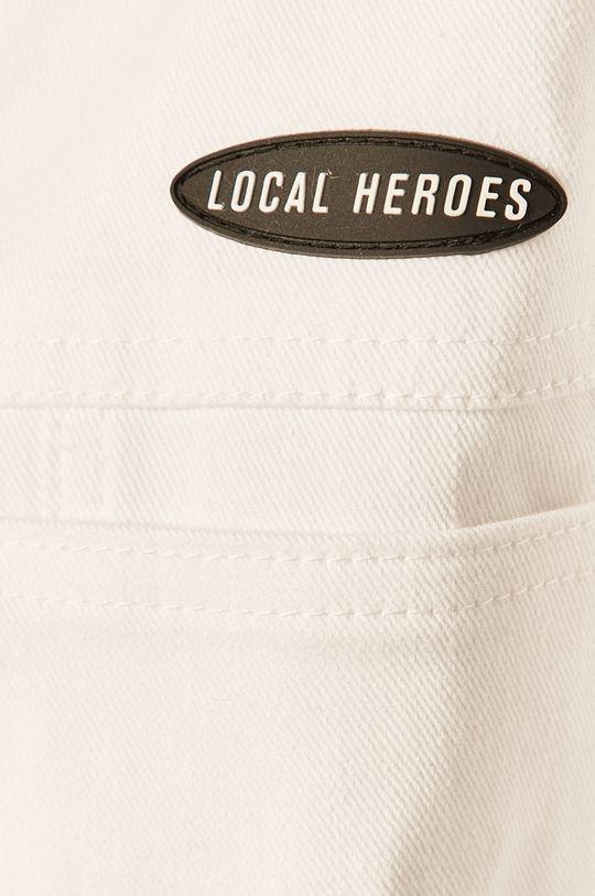 Local Heroes - Kurtka jeansowa Damski