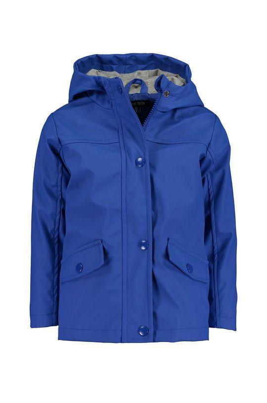 albastru Blue Seven - Geaca de ploaie copii 92-128 cm De fete