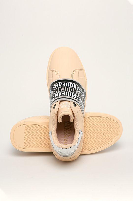 béžová Trussardi Jeans - Boty