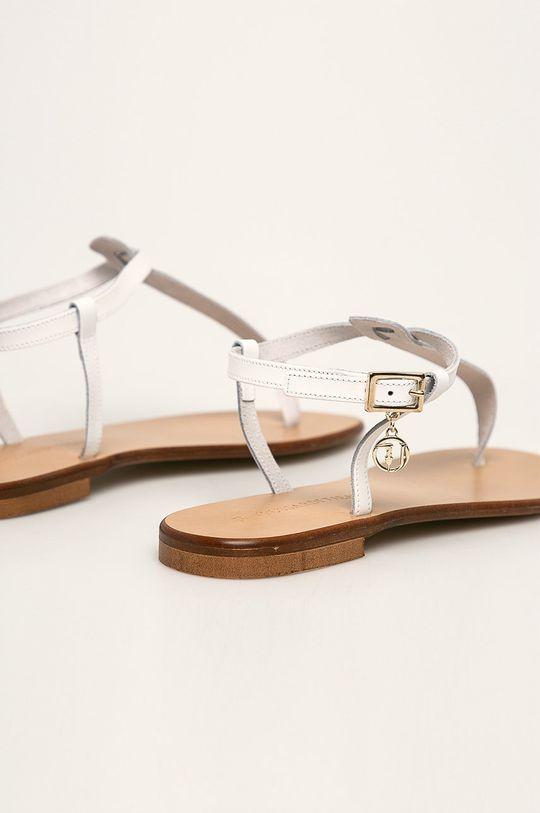 Trussardi Jeans - Sandále  Zvršok: Syntetická látka Vnútro: Prírodná koža Podrážka: Syntetická látka