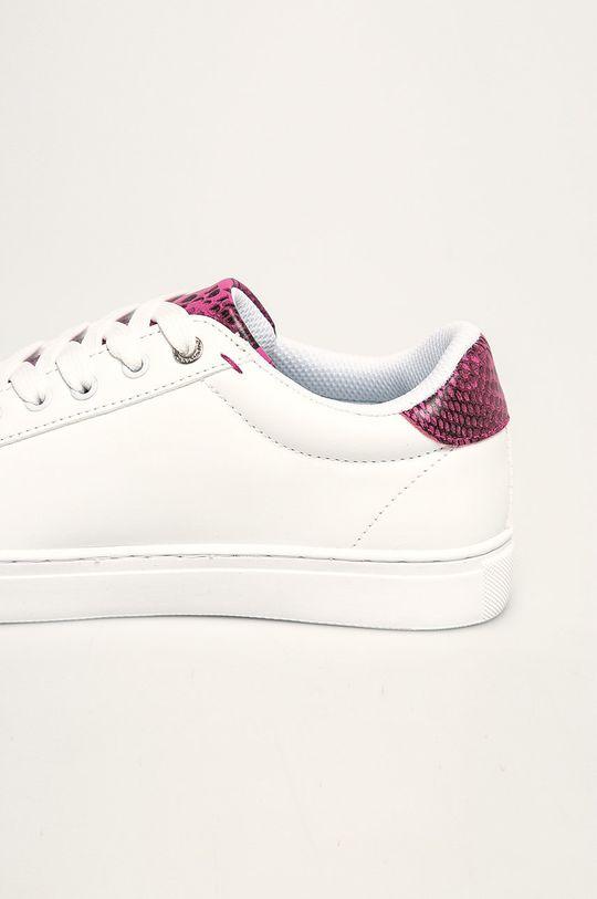Trussardi Jeans - Pantofi Gamba: Material sintetic Interiorul: Material textil Talpa: Material sintetic