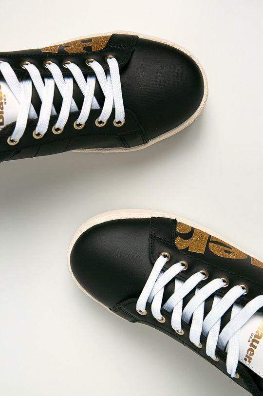 Blauer - Kožená obuv Dámsky