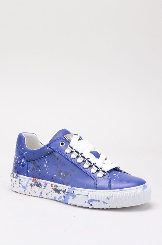 GOE - Pantofi albastru