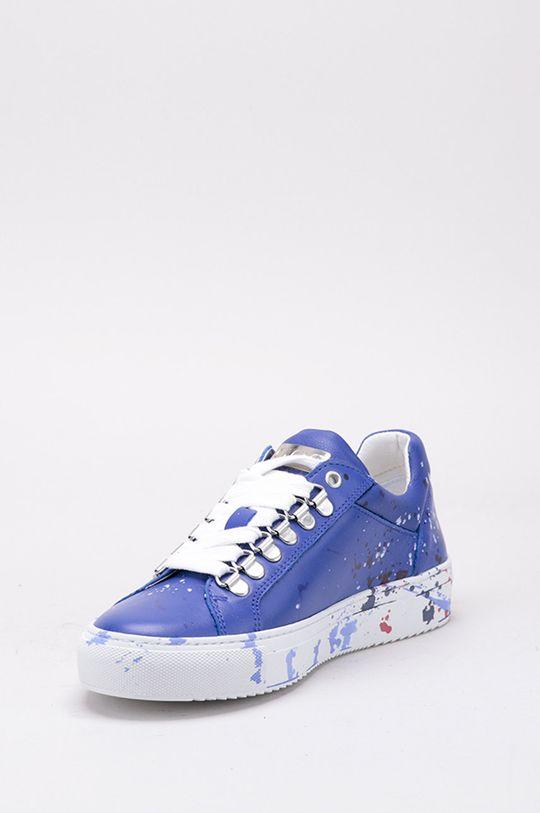 GOE - Pantofi Gamba: Material sintetic, Piele naturala Interiorul: Material sintetic, Material textil Talpa: Material sintetic