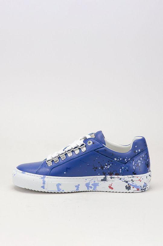 albastru GOE - Pantofi