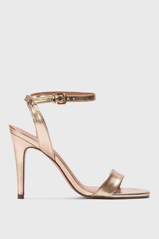 aur Kazar Studio - Sandale de piele De femei