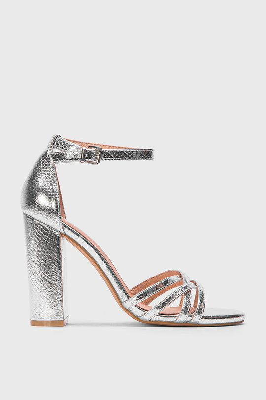 argintiu Kazar Studio - Sandale De femei