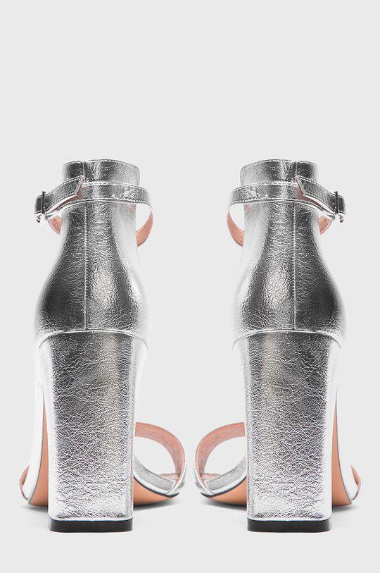 Kazar Studio - Sandały Cholewka: Materiał syntetyczny, Wnętrze: Skóra naturalna, Podeszwa: Materiał syntetyczny
