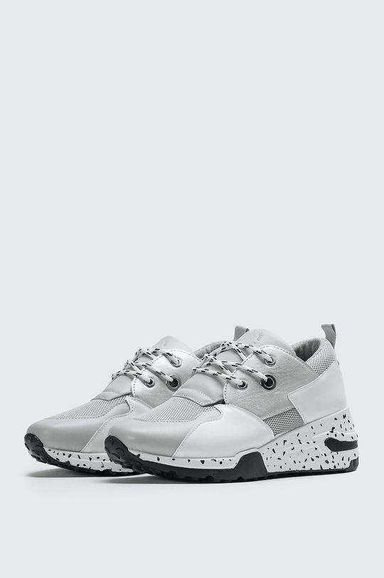 Kazar Studio - Pantofi argintiu