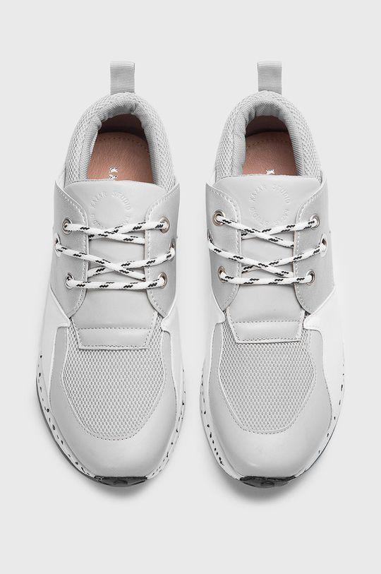 argintiu Kazar Studio - Pantofi