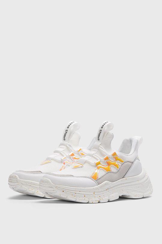 Kazar Studio - Pantofi alb