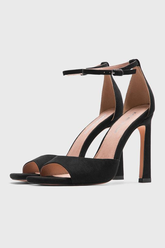 Kazar Studio - Sandale negru