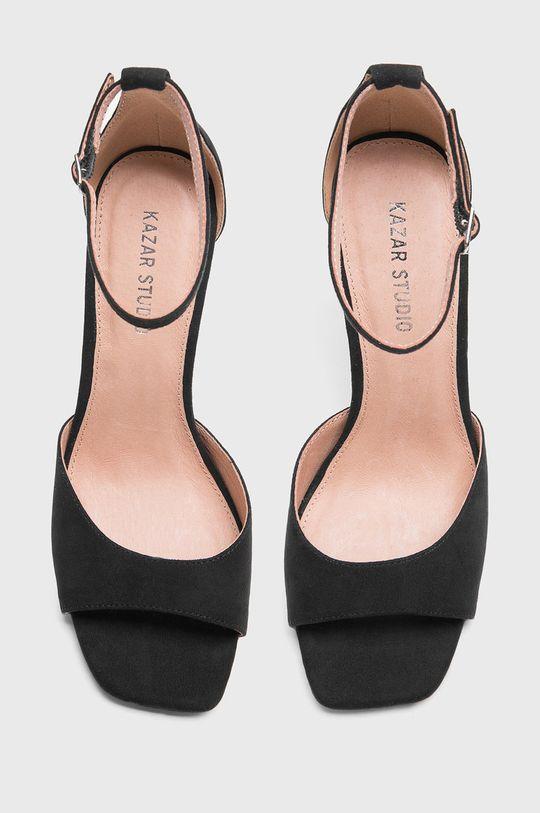 negru Kazar Studio - Sandale
