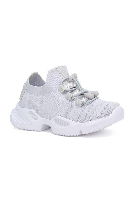 šedá Bartek - Dětské boty Dětský