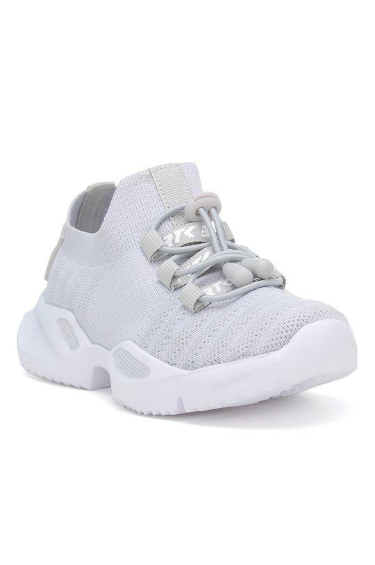 Bartek - Dětské boty šedá
