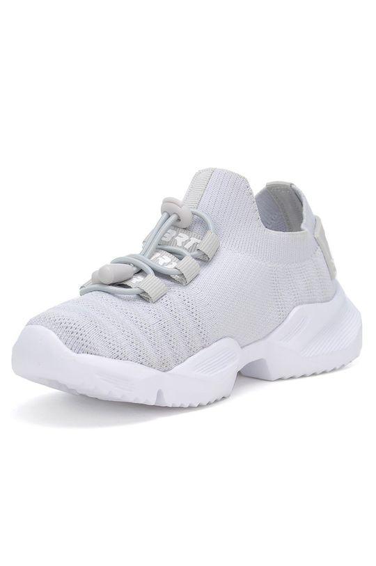 Bartek - Dětské boty  Svršek: Textilní materiál Vnitřek: Textilní materiál, Přírodní kůže Podrážka: Umělá hmota