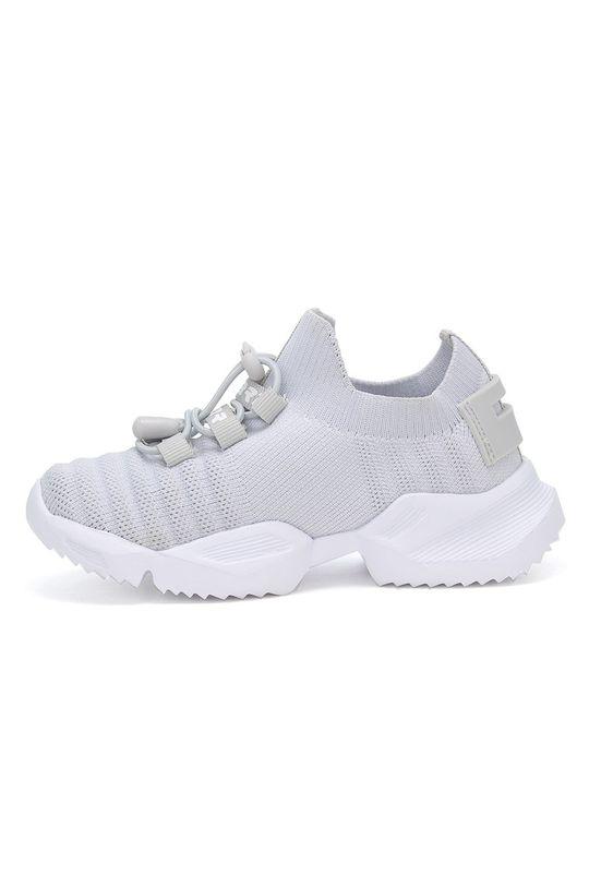 šedá Bartek - Dětské boty