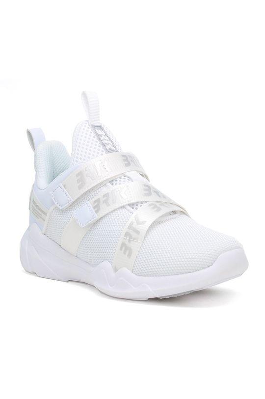 Bartek - Dětské boty bílá