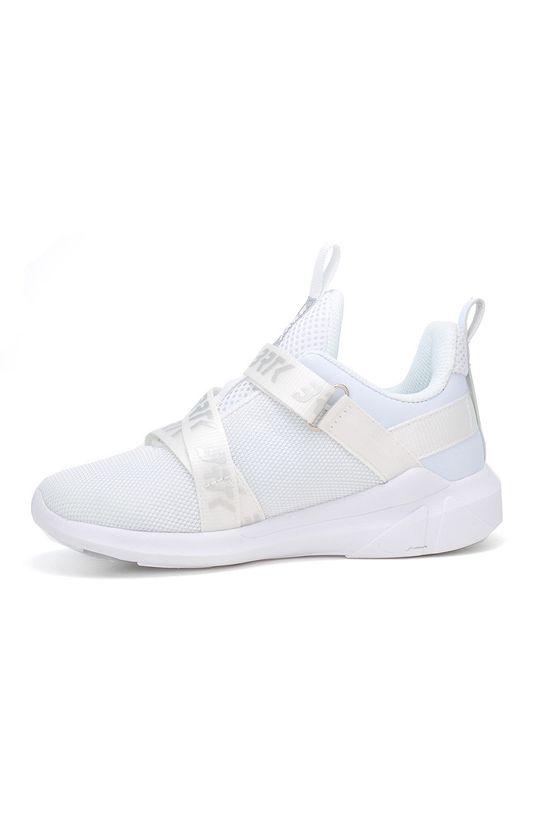 bílá Bartek - Dětské boty