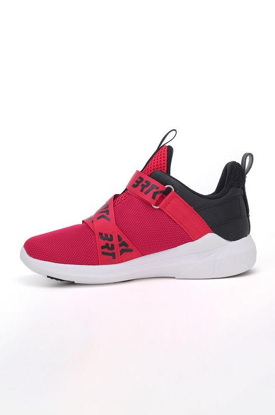 červená Bartek - Dětské boty