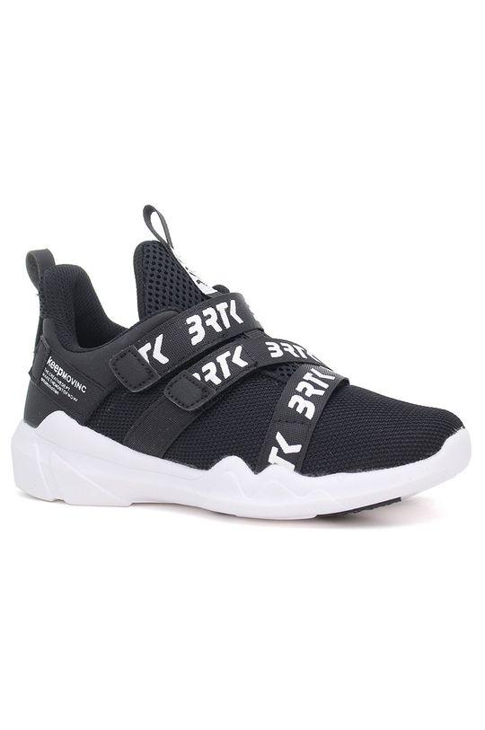 černá Bartek - Dětské boty Dětský