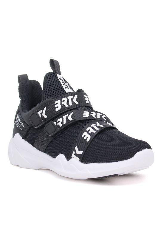 Bartek - Dětské boty černá