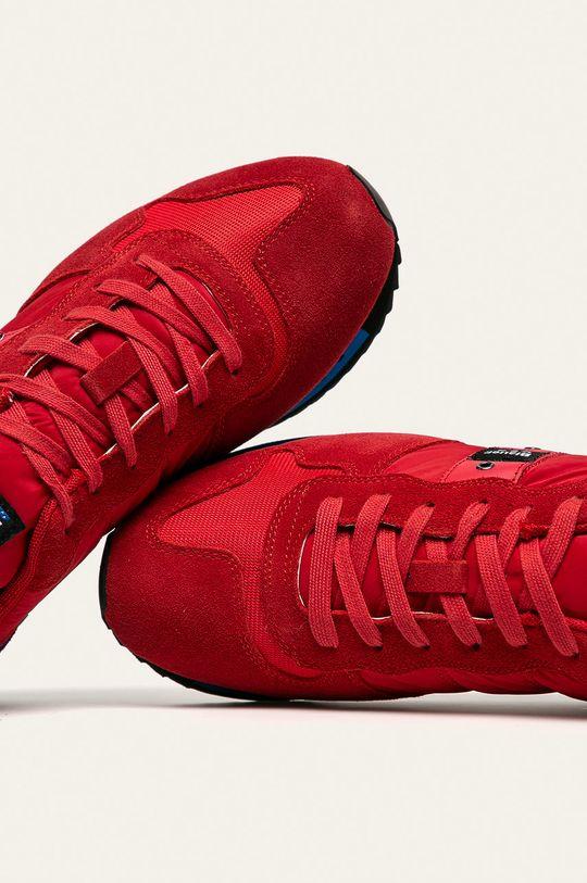 červená Blauer - Topánky