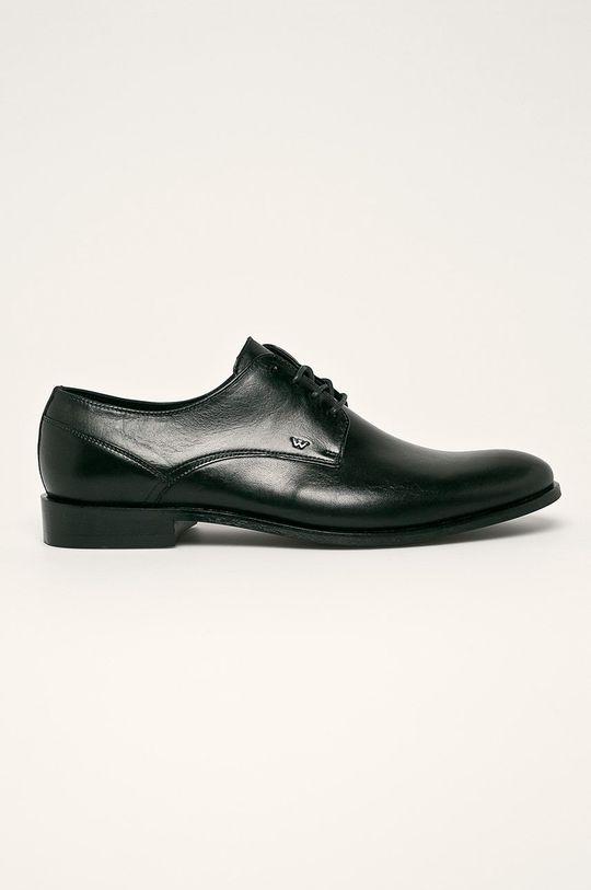 negru Wojas - Pantof De bărbați