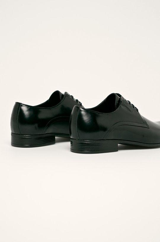 Wojas - Pantofi de piele Gamba: Piele naturala Interiorul: Piele naturala Talpa: Material sintetic