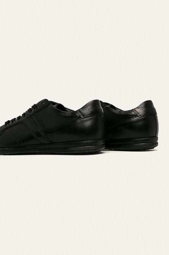 Wojas - Kožená obuv  Zvršok: Prírodná koža Vnútro: Textil, Prírodná koža Podrážka: Syntetická látka