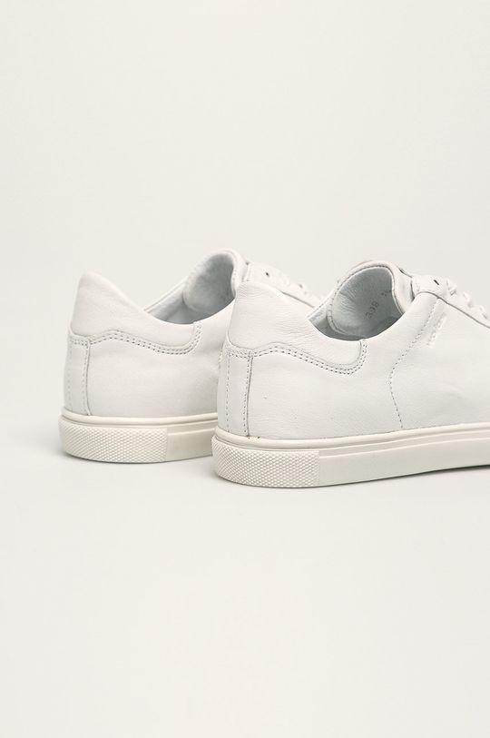 Wojas - Kožené boty Svršek: Přírodní kůže Vnitřek: Textilní materiál, Přírodní kůže Podrážka: Umělá hmota