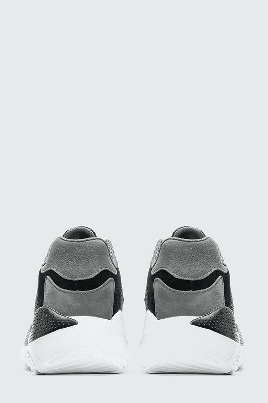 Kazar Studio - Pantofi Gamba: Material textil Interiorul: Material textil Talpa: Material sintetic