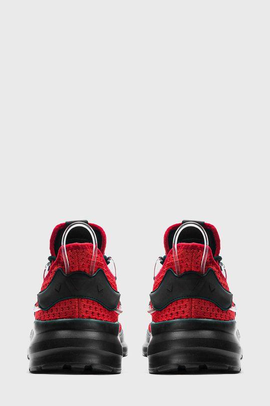 Kazar Studio - Pantofi Gamba: Material sintetic, Material textil Interiorul: Material textil Talpa: Material sintetic