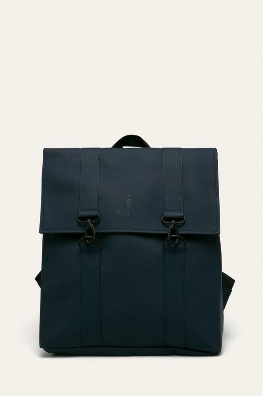 granatowy Rains - Plecak Unisex