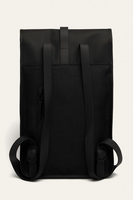 černá Rains - Batoh 1280 Backpack Mini