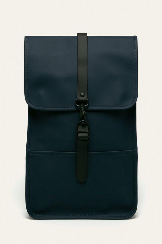 tmavomodrá Rains - Ruksak 1280 Backpack Mini Unisex