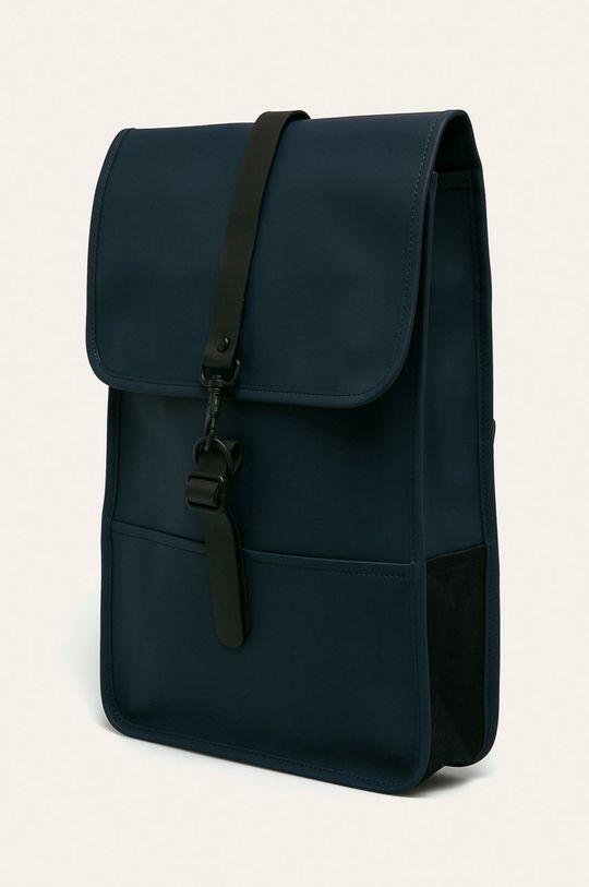 Rains - Ruksak 1280 Backpack Mini  50% Polyester, 50% Polyuretán