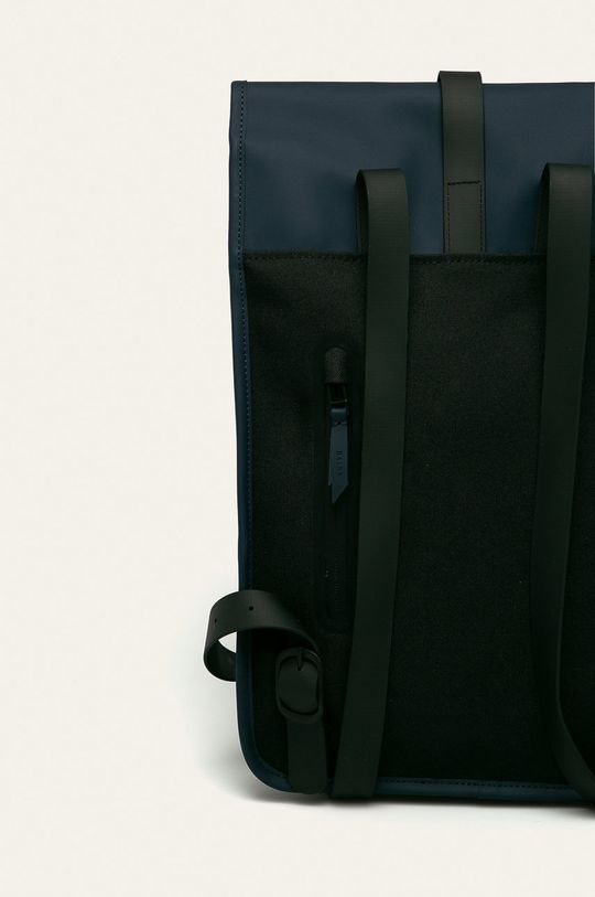 tmavomodrá Rains - Ruksak 1280 Backpack Mini