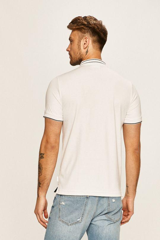 Calvin Klein - Pánske polo tričko  100% Bavlna